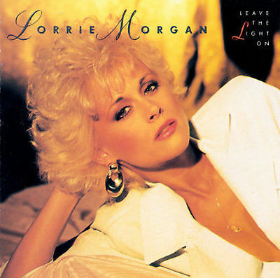 Morgan, Lorrie : Leave the Light on CD