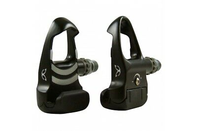 eXotic Look Delta Low Profile Alloy Expert Road Pedal w/Spring Tension Indicator