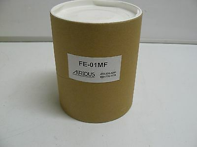 New Airidus Fe-O1Mf Filter Metcal Fume Extractor Fe-01 Main Filter