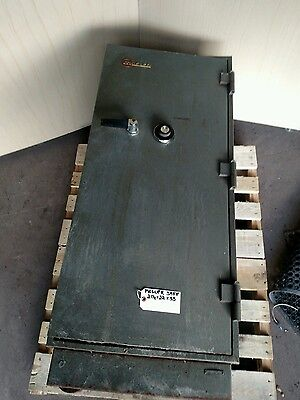 Mosler ( F1-D ) Rated Class C Safe 22 X 22 X 53