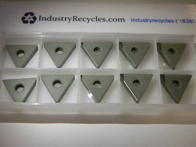 NTK TNGA432C0.2 SX1 Ceramic Turning Inserts