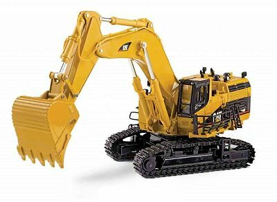 Caterpillar 1:50 Scale Diecast Model 5110B Hydraulic Excavator 55098 CAT