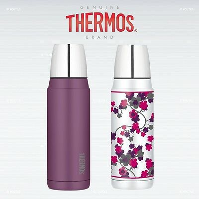 Thermos Fashion Series Stainless Steel Vacuum Insulated Flask 470ml