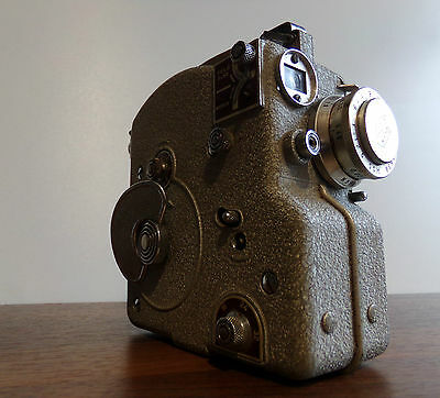 Camera Cinema Camex Vintage Berthiot