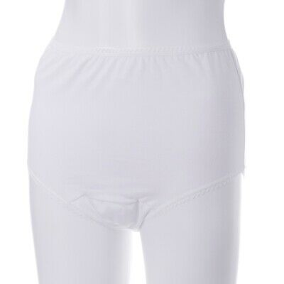 Age UK Maxi Absorb Women's Washable Incontinence Pant - Large (38-40in/96-102cm)