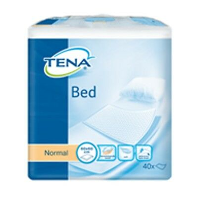 TENA Bed Normal 60x90cm (1500ml) - Pack of 35