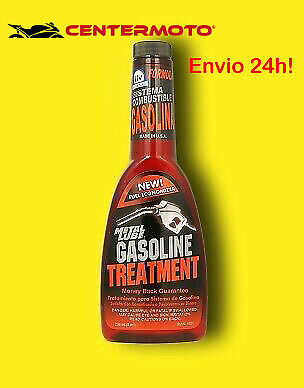 Metal Lube Formula Tratamiento Gasolina Coches | 236 FSG | 236  ml
