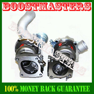 UPGRADE TURBO AUDI RS4 S4 2.7 K04 025 026 TURBOCHARGER B5 A6 Quattro Allroad