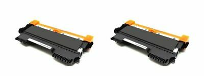 2pk TN450 Toner Cartridge for Brother DCP 7060D 7065DN 7070DW MFC 7240 7360N