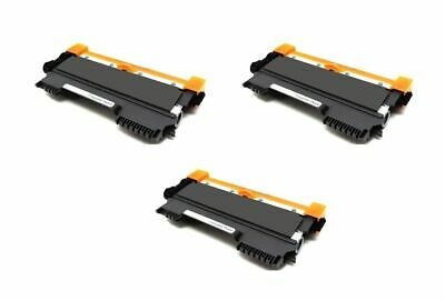 3pk TN450 Toner Cartridge for Brother DCP 7060D 7065DN 7070DW MFC 7240 7360N