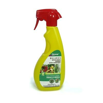 Protection fongique 750ml ®