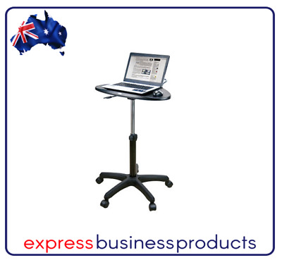 Sylex UPNGO Mobile Laptop Sit Stand Desk
