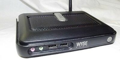 Wyse C90LEW Thin Client Terminal 902168-23L Wireless Cloud Computer
