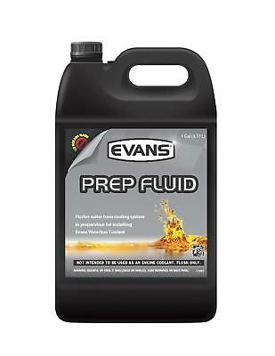 Evans Waterless Coolant Prep Fluid Gallon
