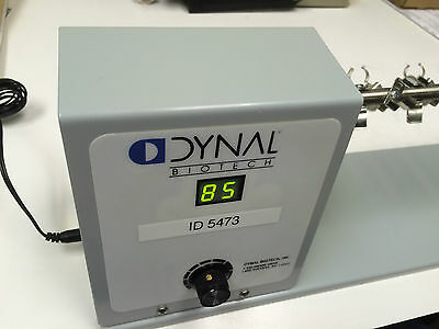 Dynal Biotech Rotary Shaker, RKDYNAL, Part No. 10102, 85 RPM max