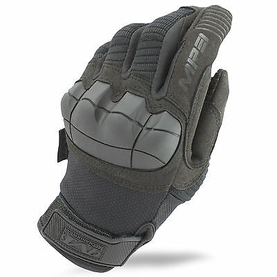 Mechanix M-Pact 3 Knuckle Protection Military Army Tactical Airsoft Gloves Black