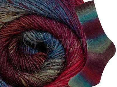 Wisdom Yarns ::Poems Sock #956:: wool Vista