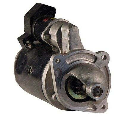 New Starter fits many Ford New Holland Diesel 2000 3000 4000 5000 7000 8000 9000