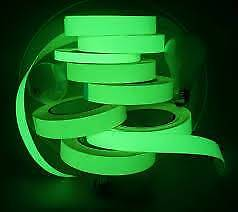 Rosco Glow Tape - 24mm x 10m