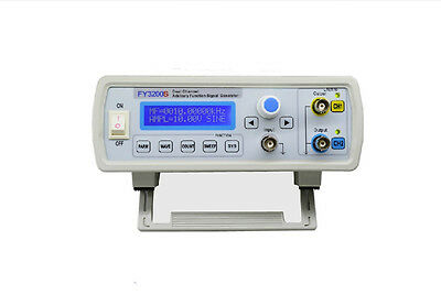 12MHz Dual-channel Arbitrary Waveform DDS Function Signal Generator FY3212S
