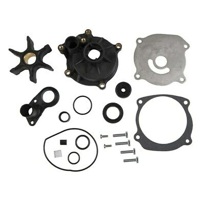 Water Pump Kit with Housing for Johnson, Evinrude 18-3392