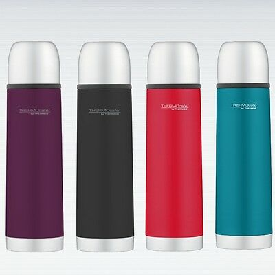 Thermos ThermoCafe Soft Touch Flask 500ml