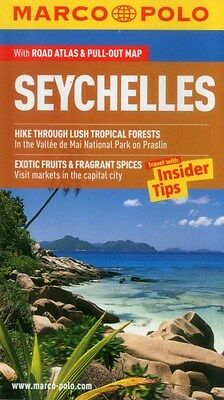 Seychelles Marco Polo Guide 9783829707411, Mairdumont Gmbh & Co. Kg, 2013, NEW