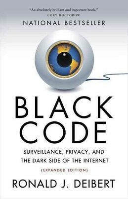 Black Code 9780771025358, Paperback, BRAND NEW FREE P&H