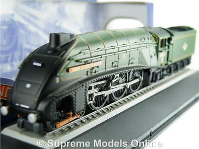Br Union Of South Africa A4 Class 60009 St97507 Train Model Corgi 1:120 Size R1Z