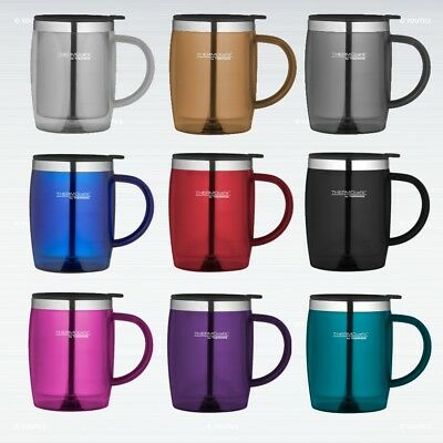 Thermos Thermocafe Insulated Desk Mug 450ml