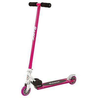 NEW Razor S Sport Scooter - Hot Pink Age: 6+