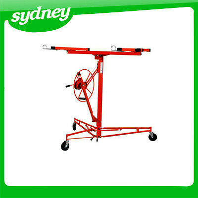 """*NSW PICK UP"""" 11FT Drywall Plasterboard Panel Lifter Gyprock Sheet Lift PL11"""