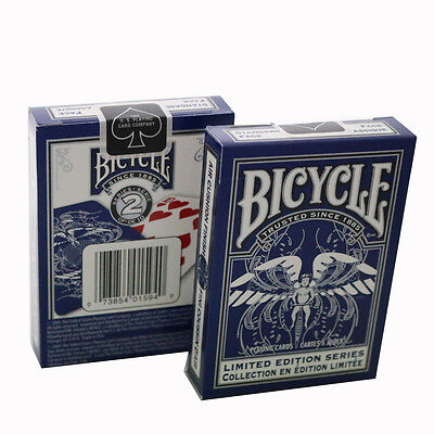 Limited Edition No.2 Bicycle Playing Cards - Bicycle Card Deck from USPCC