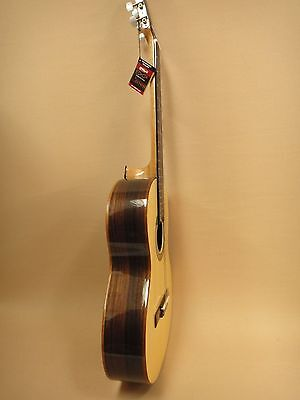 Miguel Rosales C1S Special Spruce Top Classical Guitar + FREE Gig Bag + Strings