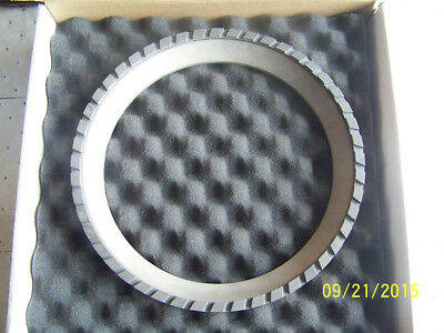 DCM Tech Roughing Wheel Number 2A3603