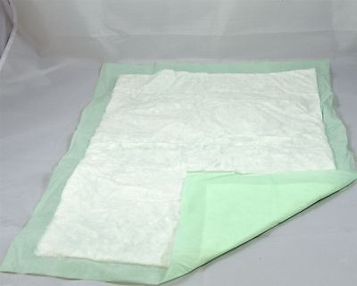 Disposable Standard Extra Baby Changing Mats pads 60x60cm per 30 Sheets