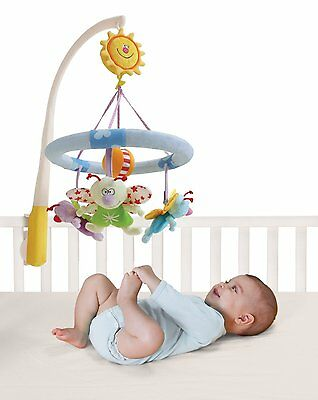 Taf Toys Spring Time Cot Mobile