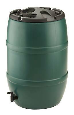 120 Litre Water Butt inc. Tap and Child Proof Lid