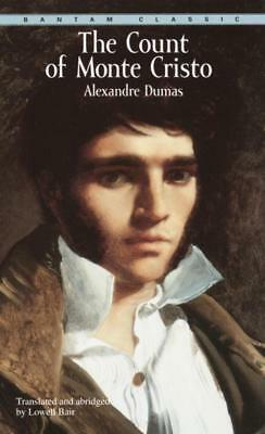 The Count Of Monte Cristo - Dumas, Alexandre/ Blair, Lowell (Trn) - New Paperbac