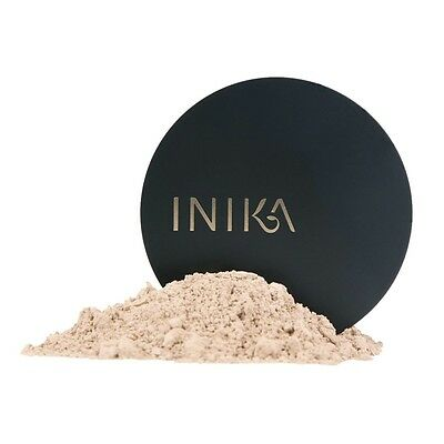 Foundation :: Unity :: Inika Mineral Makeup