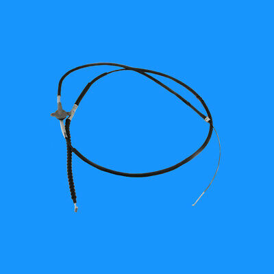 Toyota  Hiace Hand Brake Cable Front 2005 to current
