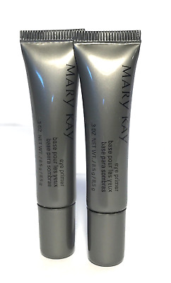 Mary Kay Eye Primer~Dries Clear & Long Lasting Formula~Full Size~Fast Ship!