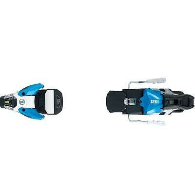 2015 Atomic STH2 13 WTR Blue/Orange 115mm Men's Ski Bindings