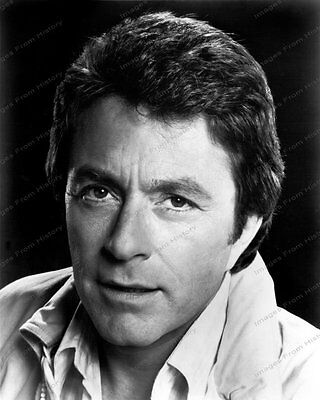 8x10 Print Bill Bixby The Incredible Hulk 1978 #BB871