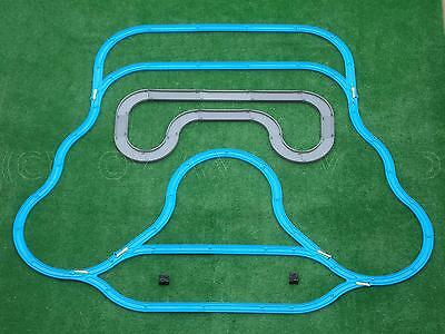 Tomy Trackmaster Thomas the Tank Engine Battery Train Track Set - (Storm ahead!)