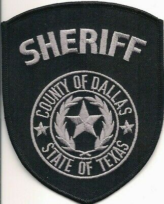 NEW SWAT POLICE Department Dallas SECURITY INVESTIGATION - Custom T
