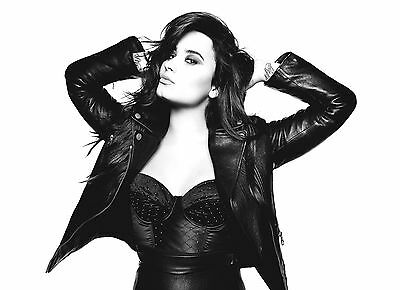 A3 Demi Lovato 1 Poster Print Wall Art - Buy2Get1Free