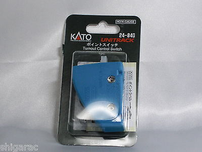 Kato n gauge Turnout Control Switch 24-840 Unitrack