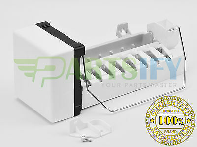 New  Im #s 106 626649 Refrigerator Ice Maker Modular Style For Norcold