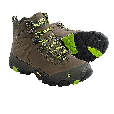 40% Off! New Women's Vasque Taku Gore Tex  Hiking Boots Us 71/2 In Bungee.